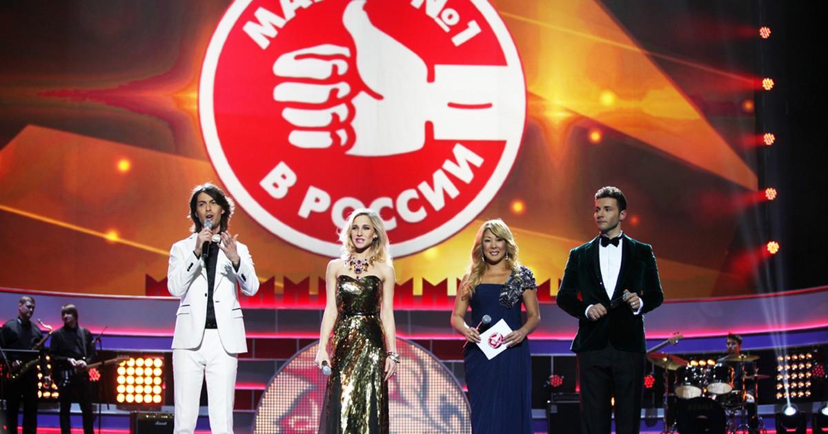 """Фото """"Марка №1 в России"""": Anews вручает награды в Кремле"""