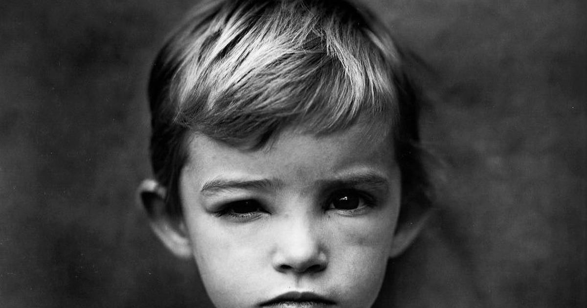 Фото Как из ребёнка вырастить невротика. Наглядное пособие