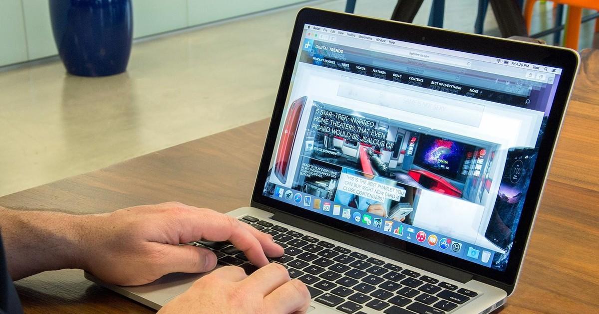 Фото Пользователи MacBook столкнулись с неожиданной проблемой