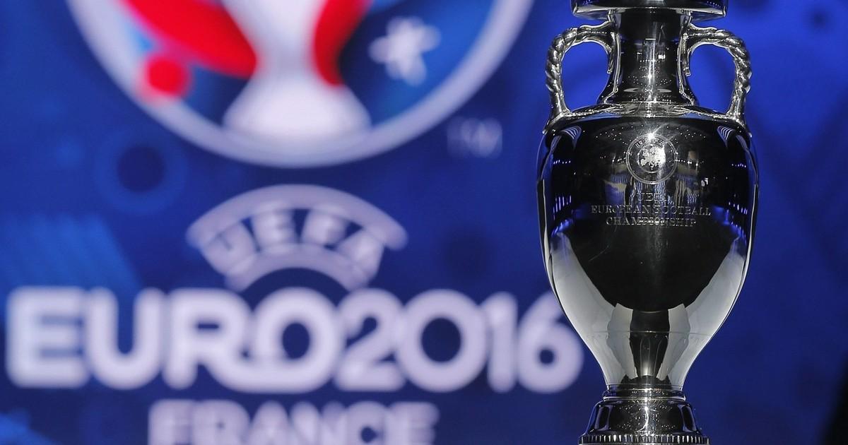 Фото Большой обзор: Как знать всё про Евро-2016