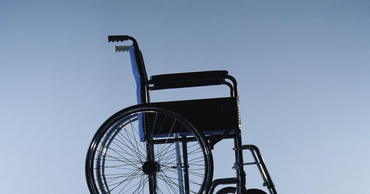 Фото Великолепная история о маме, сыне и парне в инвалидной коляске