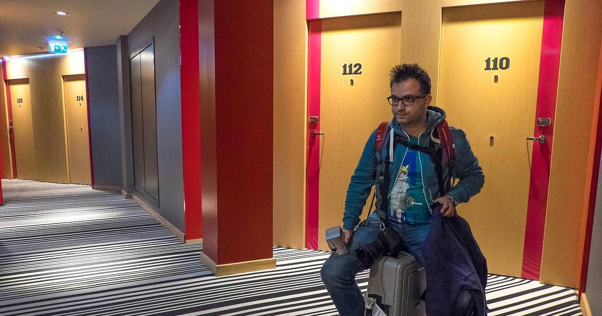 Фото Кризис и путешествия. Где бронировать отели?
