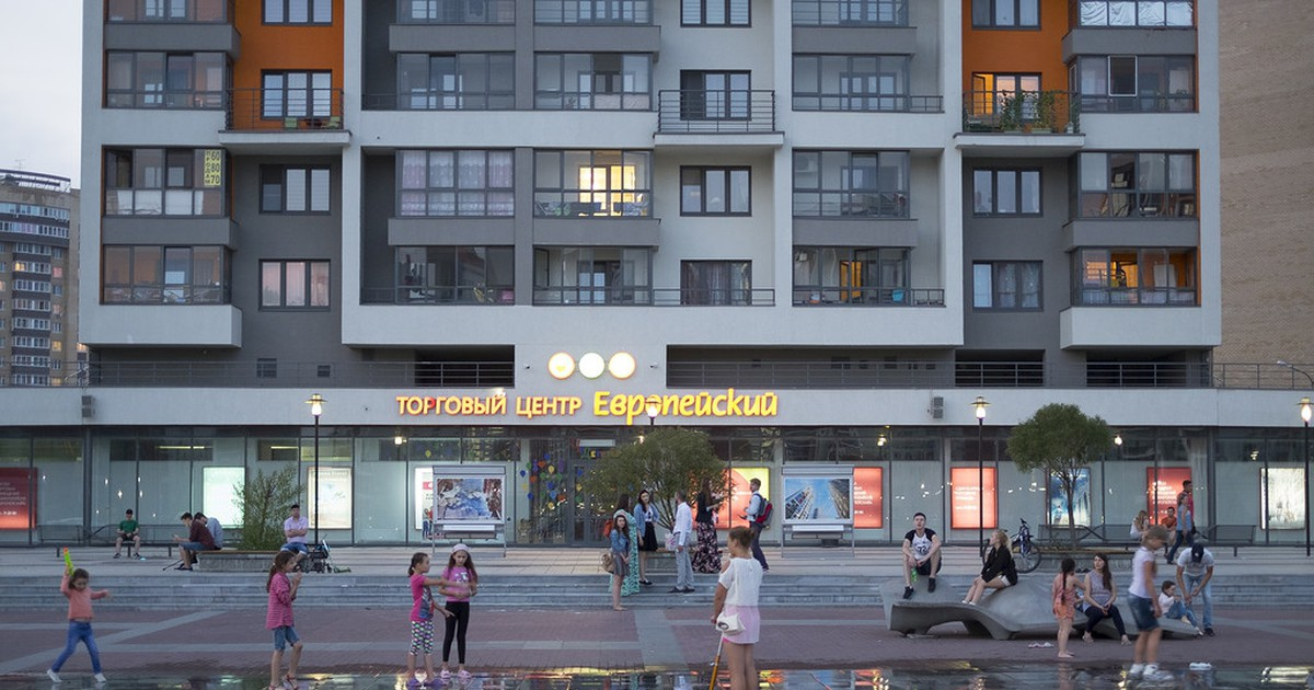 Фото Тюмень показала всей стране как нужно строить эконом жильё