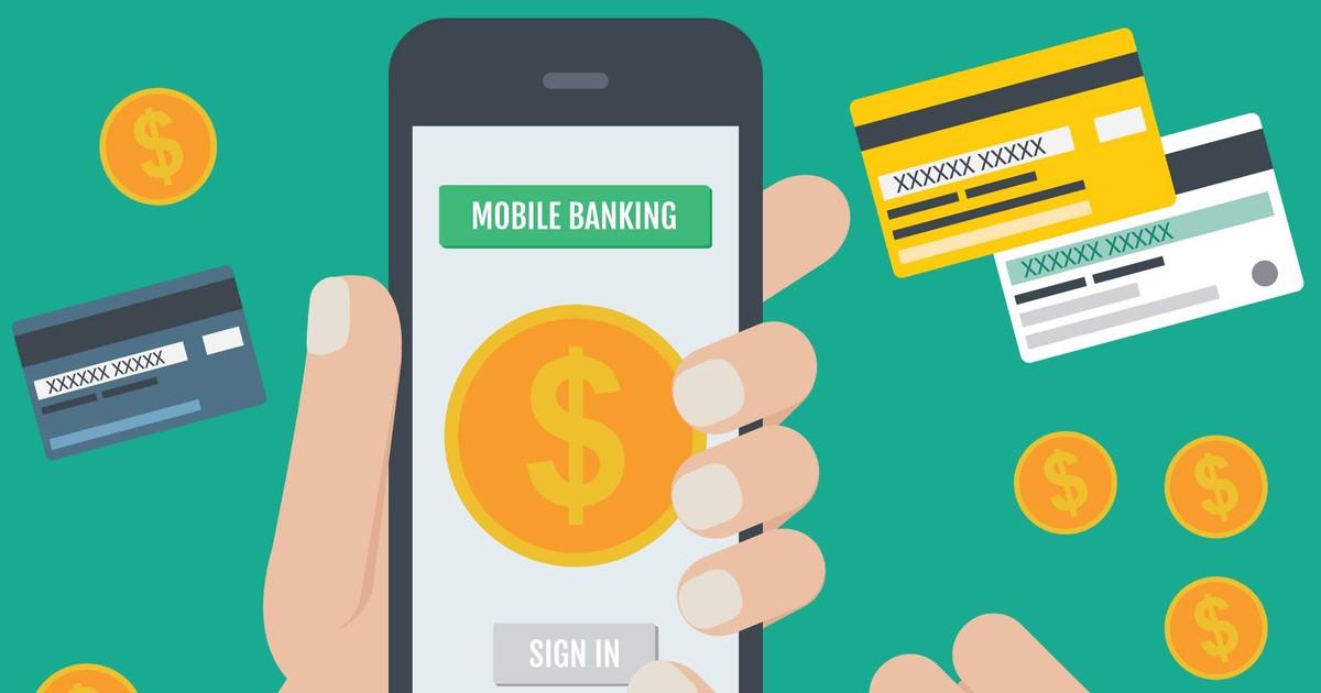 Фото Лучшие мобильные банки 2016 года по версии Deloitte