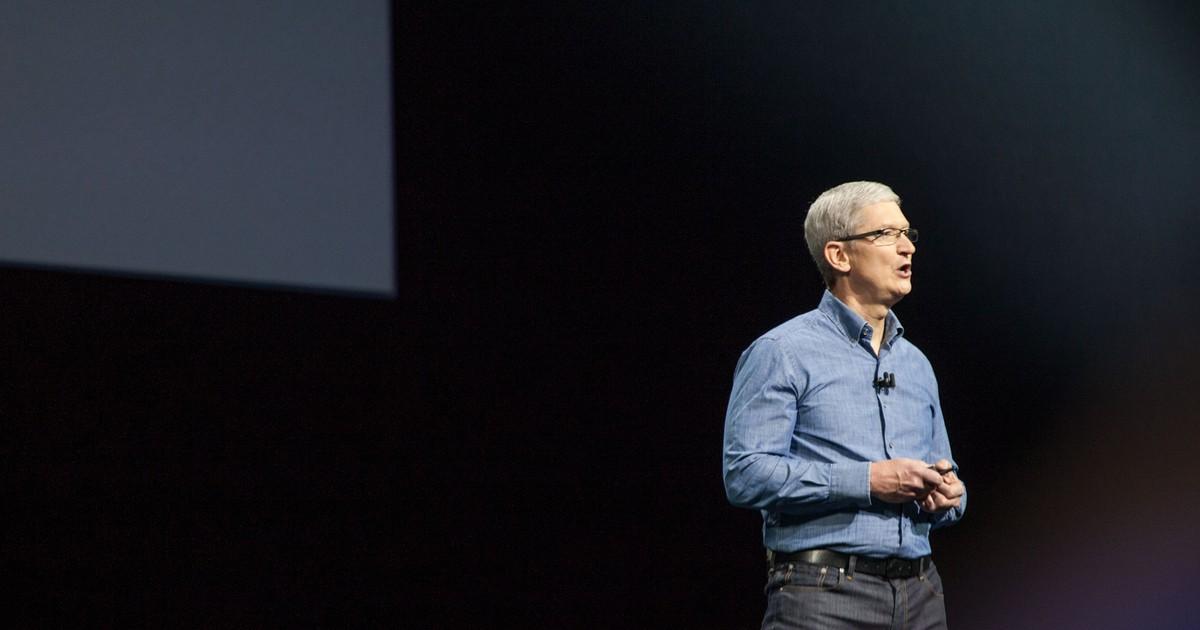 Фото Чего мы, скорее всего, не увидим на презентации Apple 7 сентября