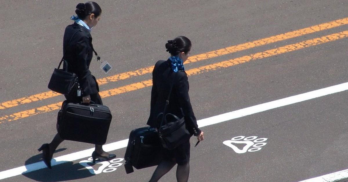 Фото 11 полезных лайфхаков по секрету от стюардесс