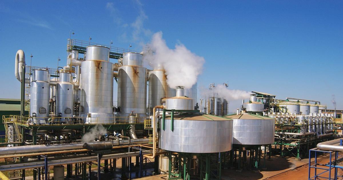 Photo of Petrobras negocia venda de parcela em empresa de açúcar e etanol