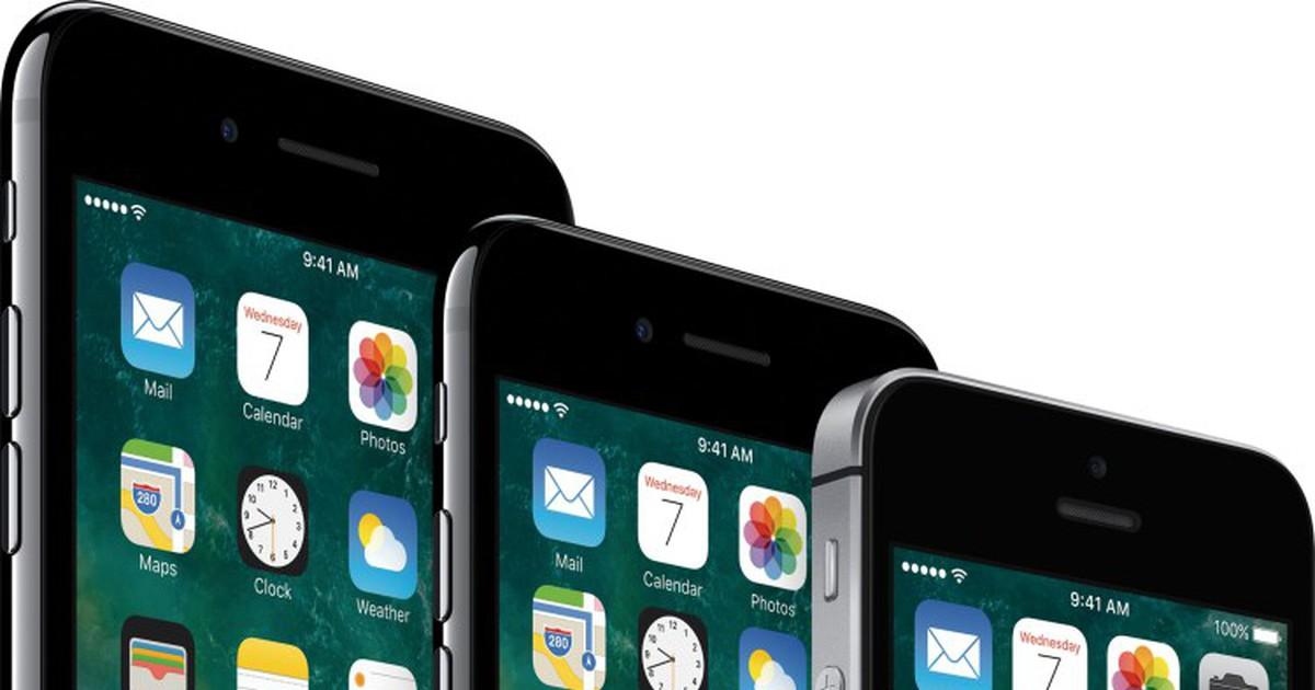 Photo of Apple capturou quase 104%(!) dos lucros do mercado de smartphones no último trimestre