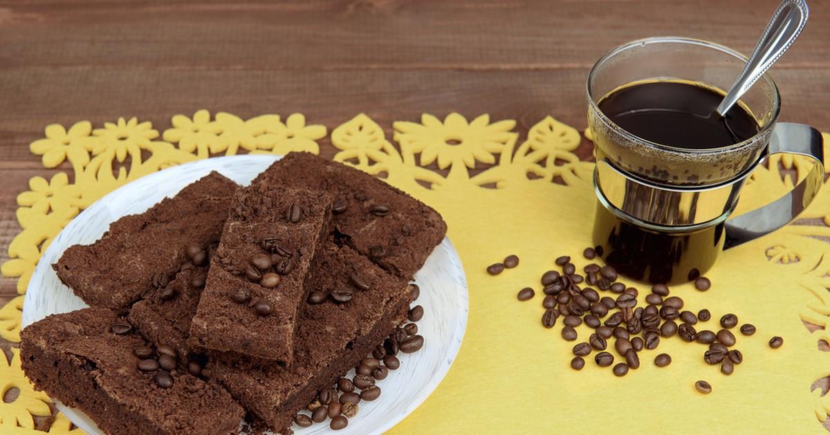 Фото Трюфельный пирог — шоколадное чудо