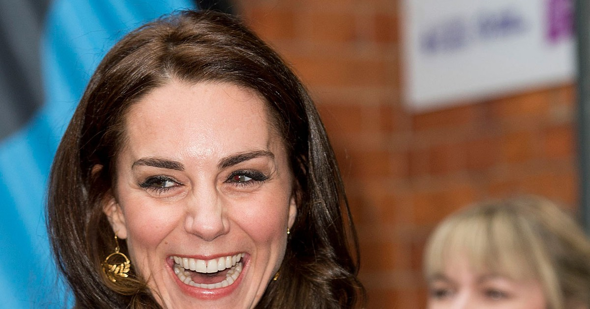 Photo of Princess Kate Wears Her Royal Christmas Cheer for Holiday Party with William and Harry