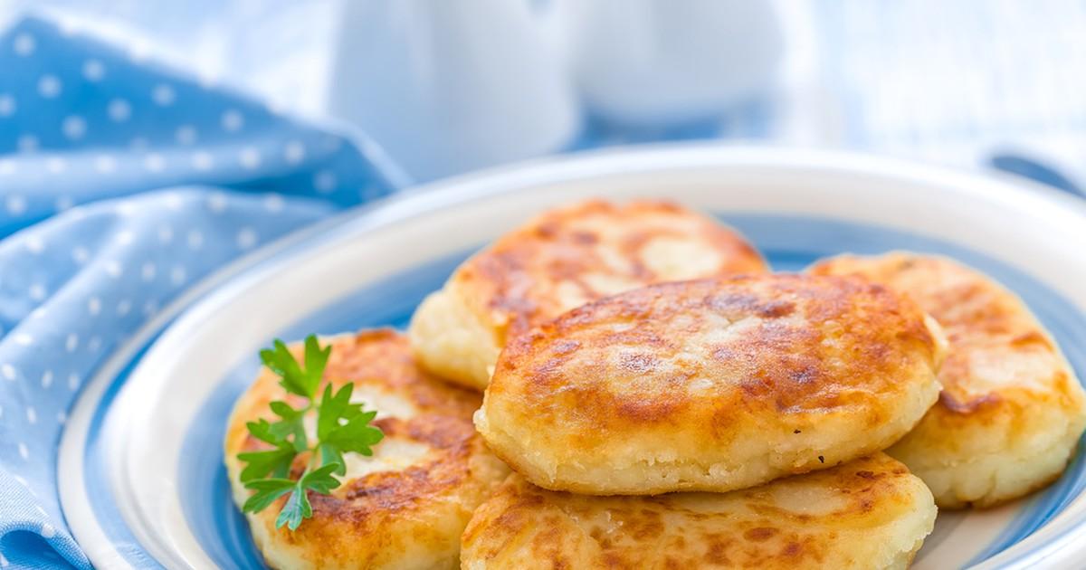 Фото Ароматные и сочные «колдуны» с мясом зачаруют вас своим неповторимым вкусом, недаром это блюдо - гордость белорусской кухни.