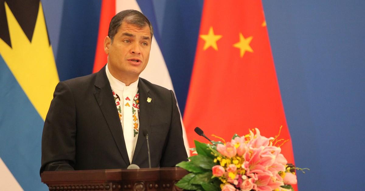 Photo of Equador não vai aceitar delações sem provas da Odebrecht