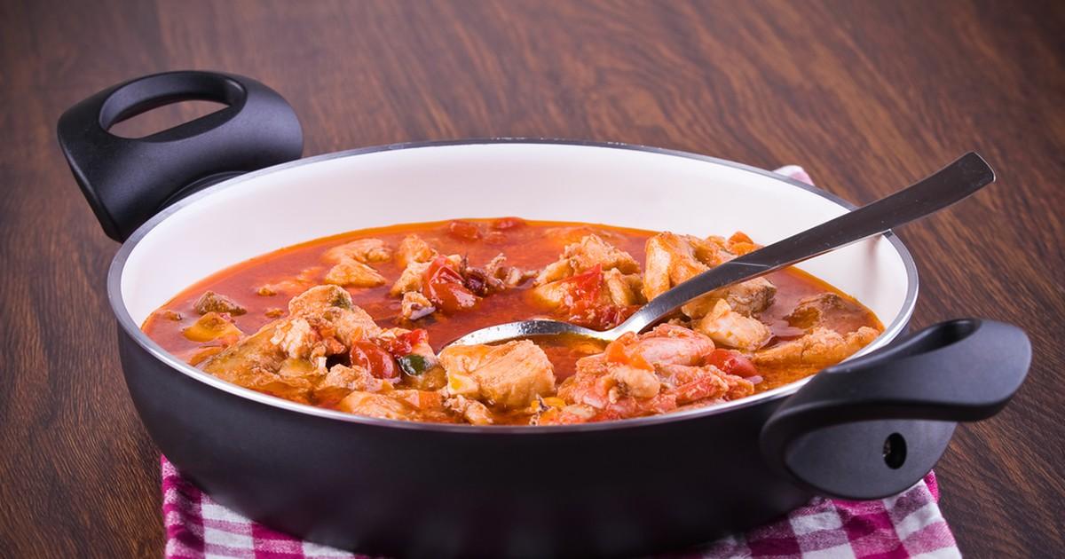 Фото ТОП-4 супов с рыбой на скорую руку