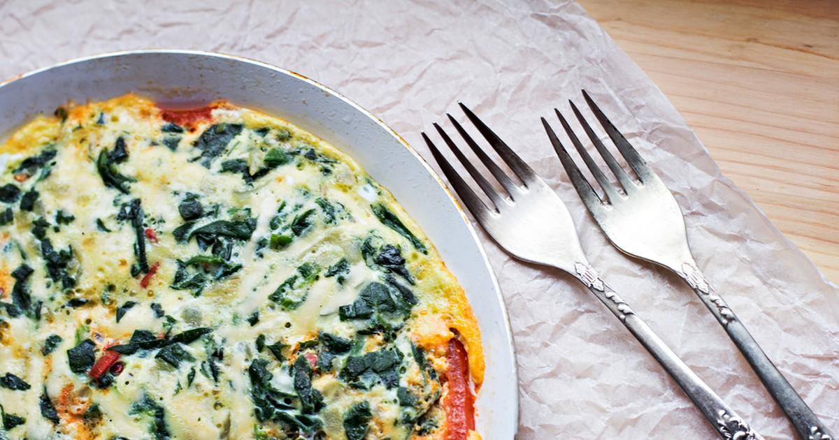 Фото Прекрасный низкокалорийный завтрак для отличного начала вашего дня!