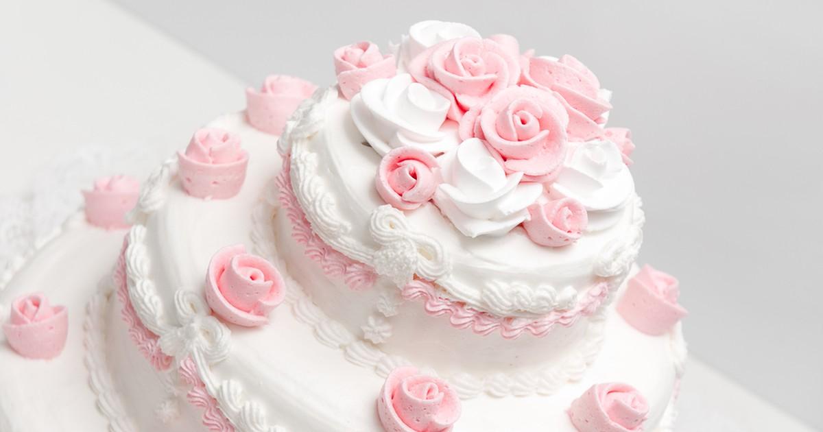 Фото Самый вкусный крем для торта