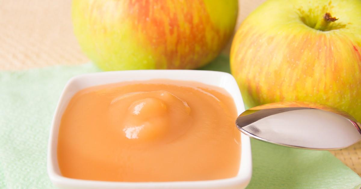 Фото Воздушный яблочный мусс, не смотря на простоту приготовления, выглядит очень изысканно. Нежная консистенция, легкость, насыщенный вкус - в этом десерте есть все, чтобы стать одним из любимых.