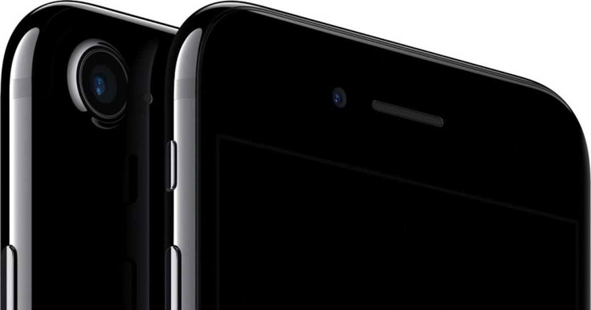 Photo of Promoção: iPhone 7 jet black de 256GB saindo quase pelo preço do modelo de 128GB!