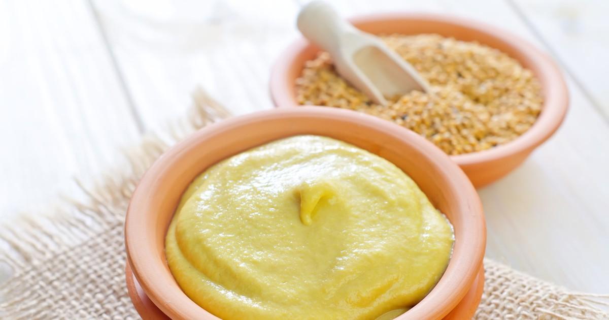 Фото Предлагаем вам невероятно вкусный горчичный соус. Состоит данный соус из натуральных компонентов и вполне может заменить майонез. Он прекрасно подойдет ко многим блюдам на вашем столе!