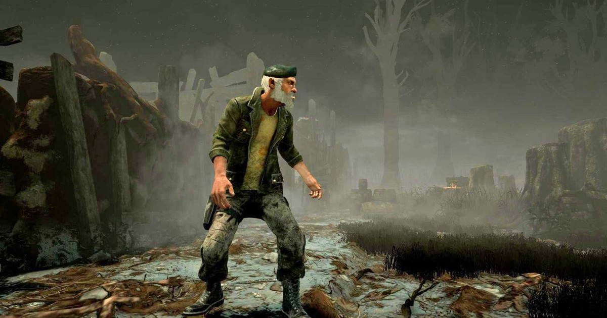 Photo of 'Left 4 Dead' character returns to haunt 'Dead by Daylight'