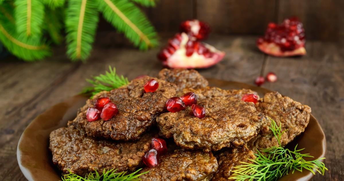Фото Это один из лучших рецептов, как приготовить печеночные котлеты .
