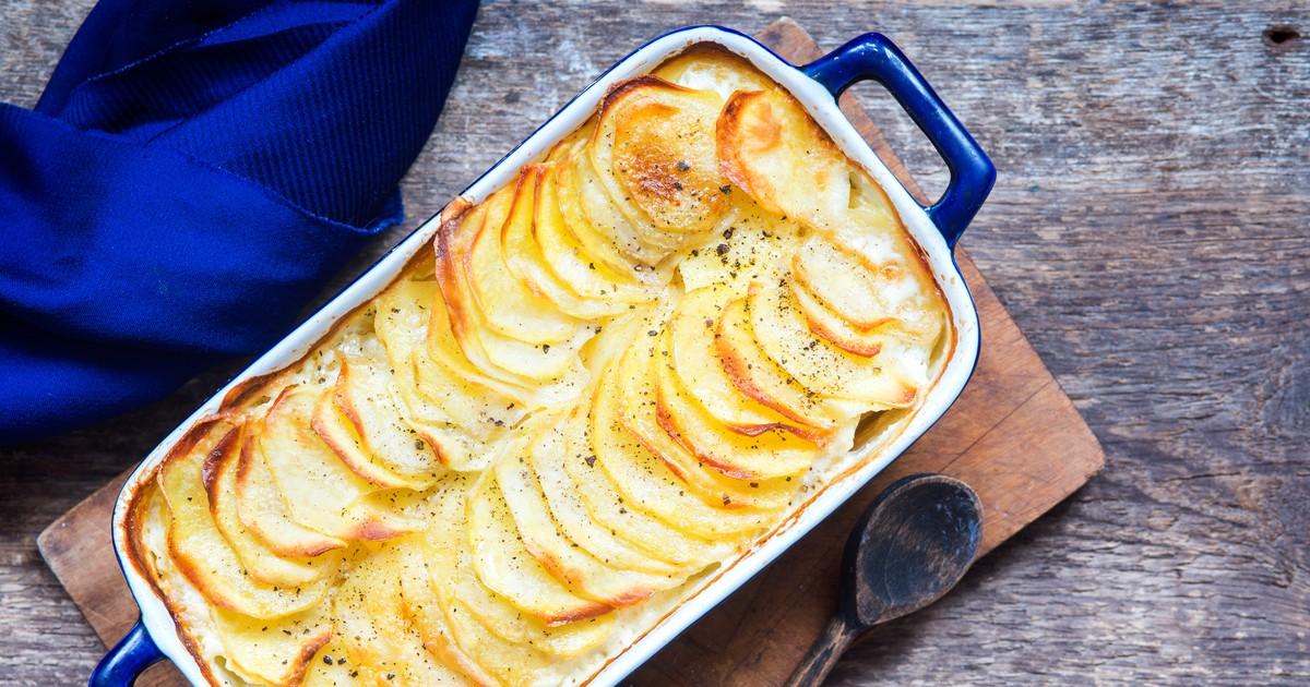 Фото Рецепт, придуманный во Франции и покоривший весь мир своим нежным вкусом!