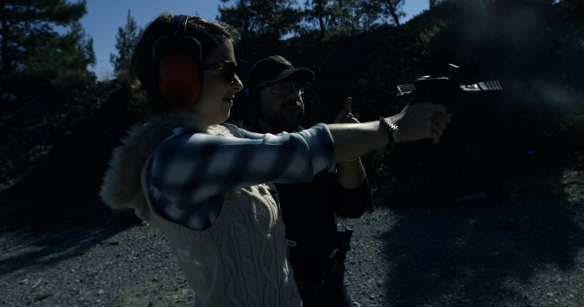 Photo of Guns in Crete