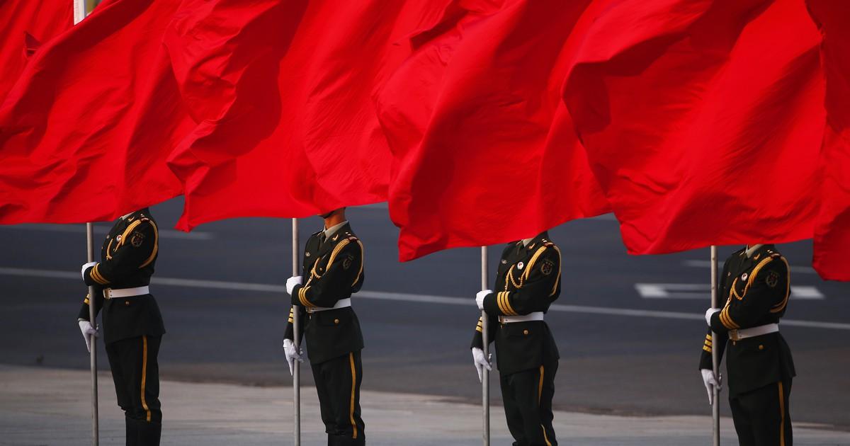 """Фото """"Никто не ждет свистка из Пекина, чтобы напасть на Россию-матушку"""""""
