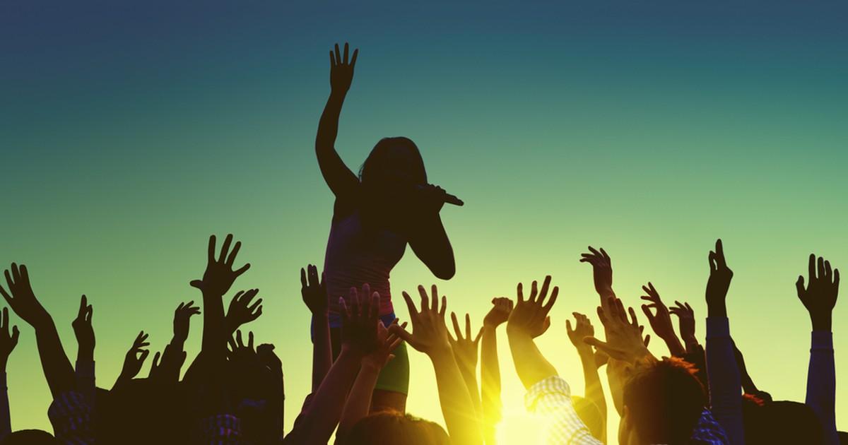Фото Летние музыкальные фестивали: куда поехать и кого послушать
