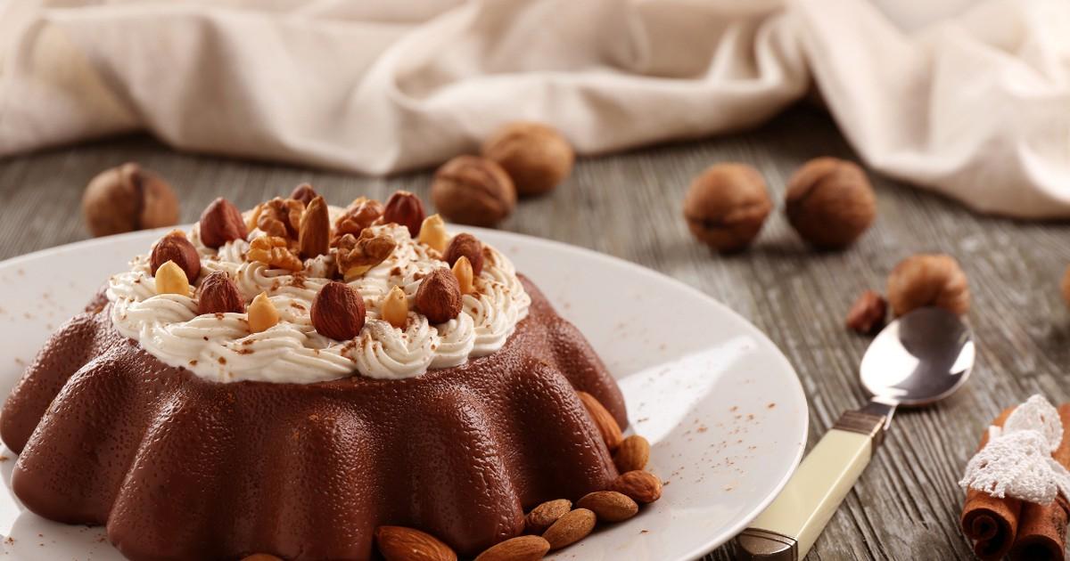 Фото Для безудержных любителей шоколада есть замечательный рецепт шоколадного желе. Готовится оно очень просто, получается сладким и нежным, ваши детки будут от него в восторге!