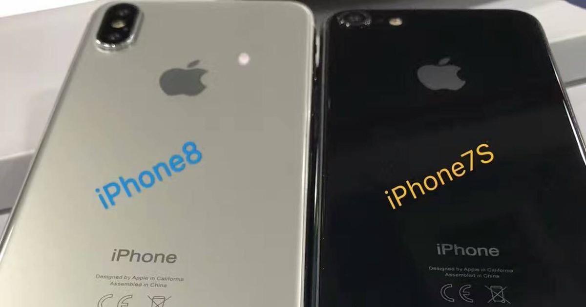 Photo of Foto em família mostra todos os (prováveis) novos iPhones juntinhos; venda de peças já está a todo vapor [atualizado: vídeo!]