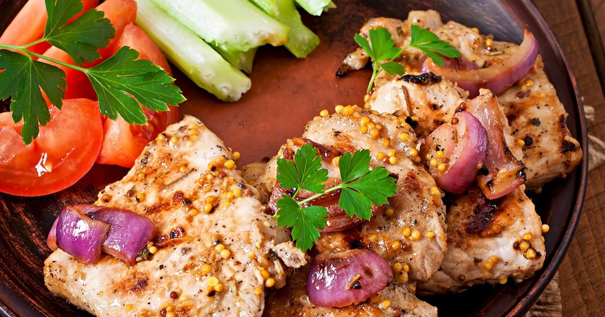 Фото Экспресс-мясо для занятых хозяек