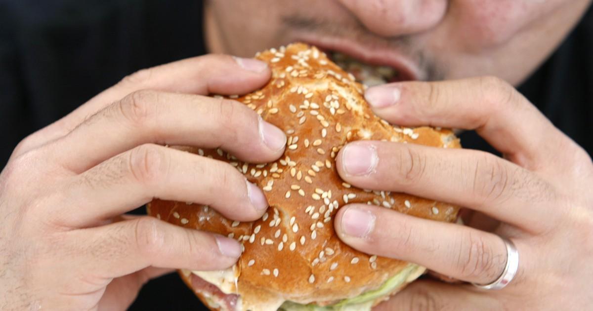 Фото Почему мы боимся не той еды, которой следует бояться. Мнение химика