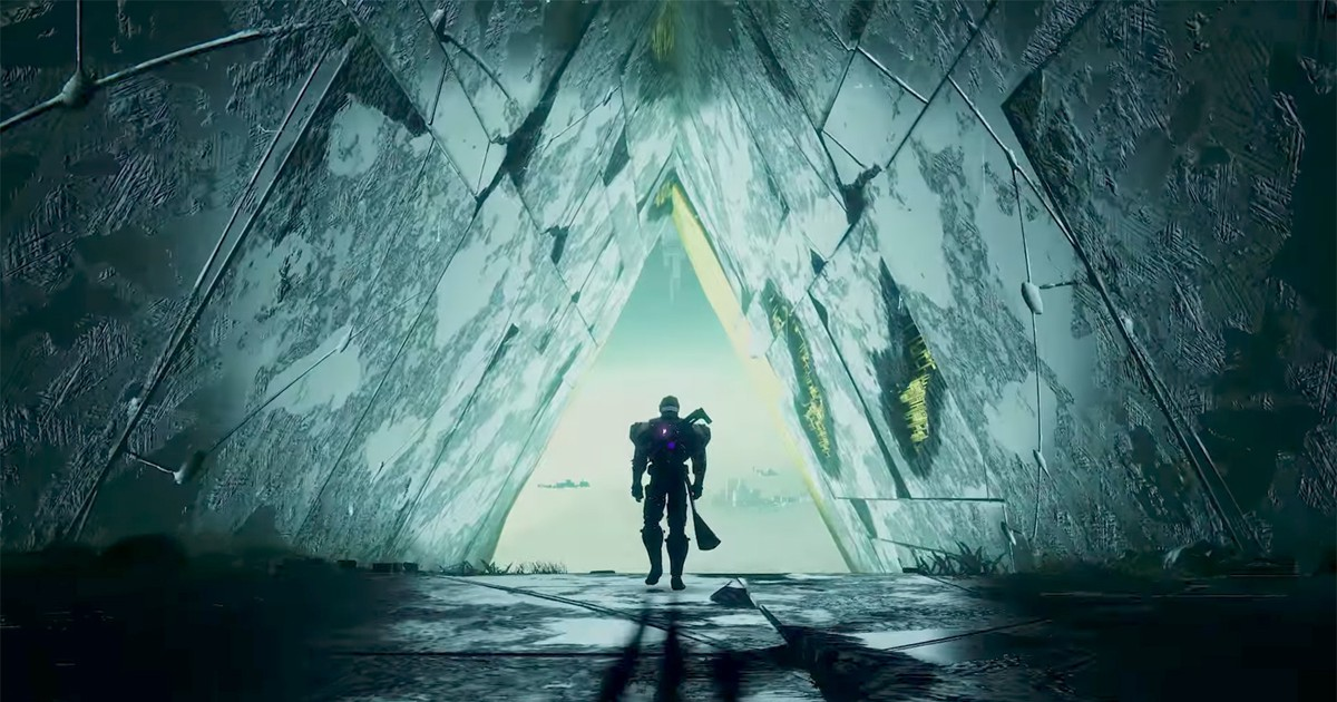 Photo of The first 'Destiny 2' expansion arrives December 5th