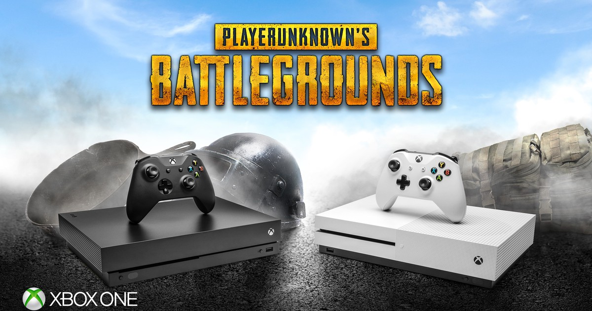 Photo of 'PlayerUnknown's Battlegrounds' arrives on Xbox One December 12th