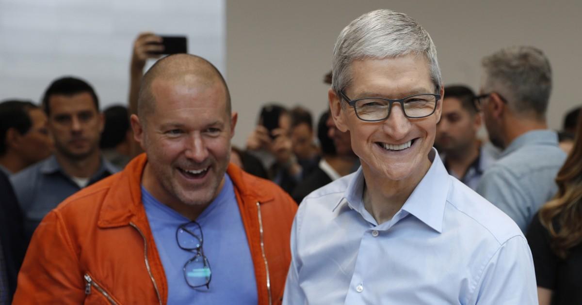 """Фото """"Складывается впечатление, что враги уже пробрались в Apple и гадят"""""""
