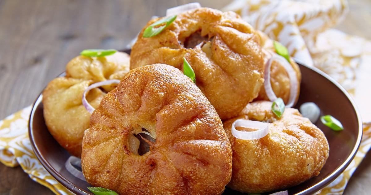 Фото Домашние беляши - это невероятно вкусное блюдо, которое точно понравится всей вашей семье.