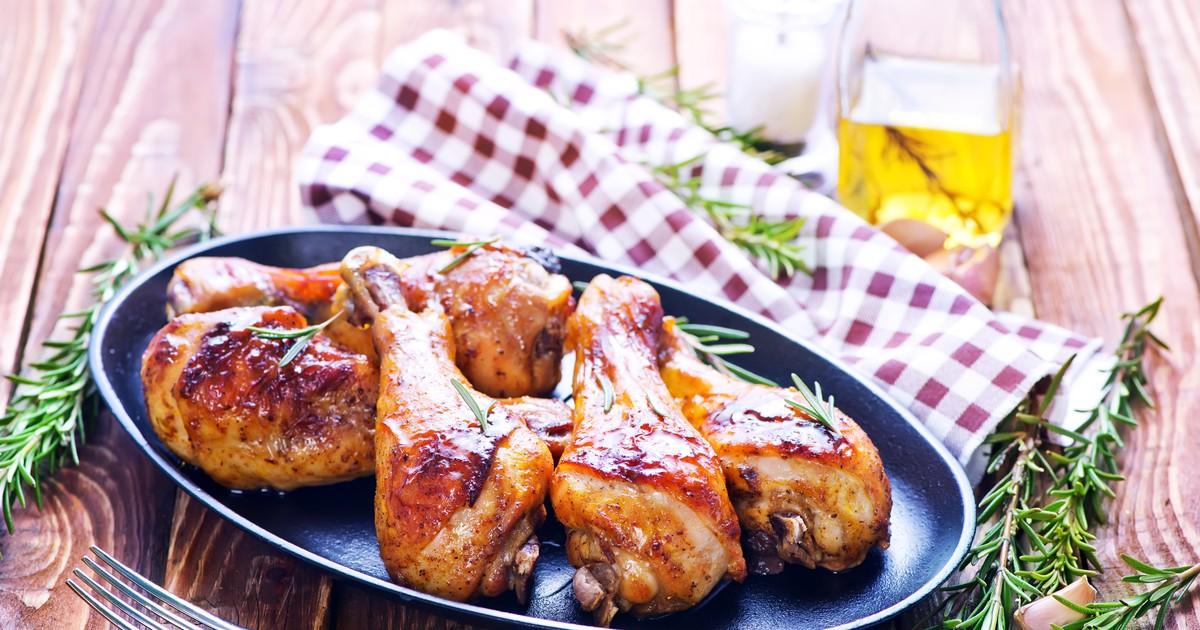 Фото Оригинальный и простой рецепт курицы, которым вы сможете удивить себя и своих близких.