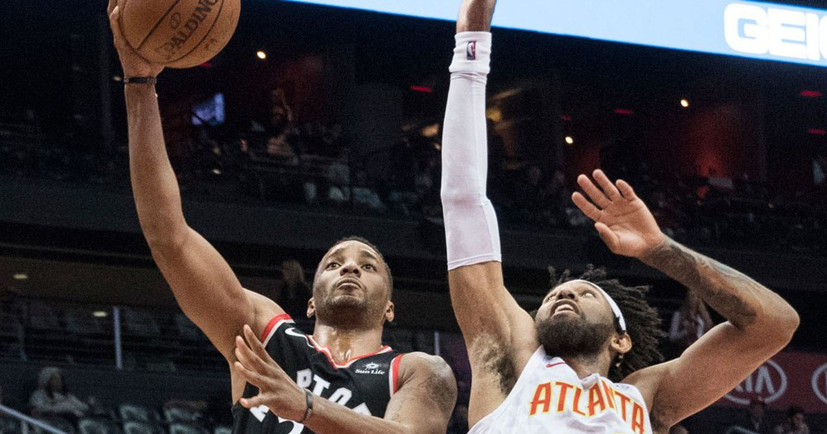 Photo of GANTER: What we learned during Raptors road trip