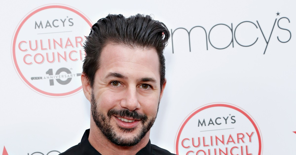 Photo of Former Top Chef Judge Johnny Iuzzini Accused of Sexual Harassment by Four Former Employees