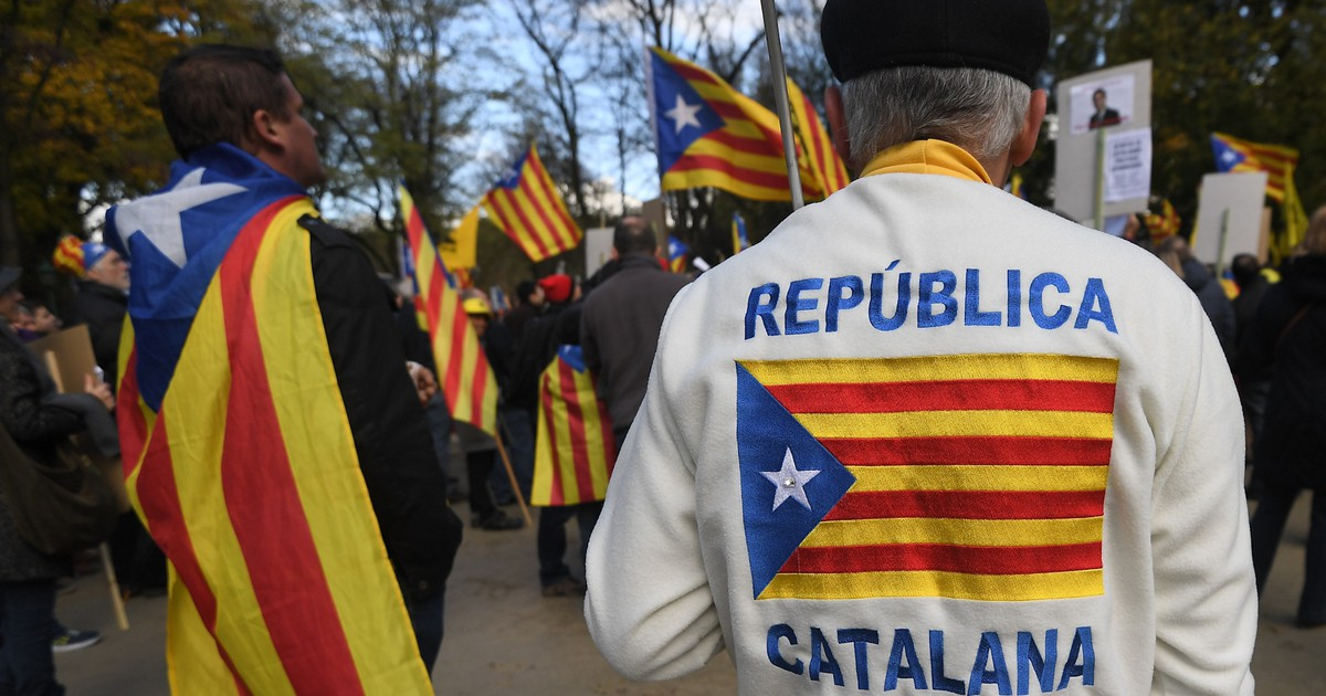 Photo of Catalonia's Independence Push Is Centuries in the Making