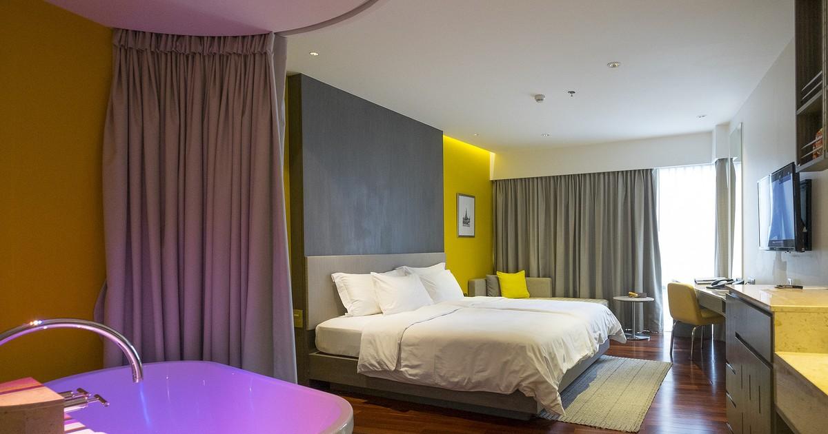 Фото Приват отель в Бангкоке