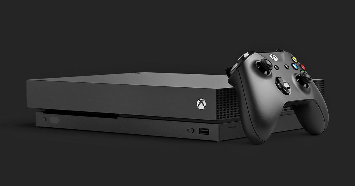 Photo of Xbox One X chega às lojas brasileiras nesta sexta-feira