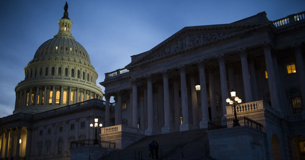 Photo of Congress Dives Into Shutdown Drama After GOP's Win on Taxes
