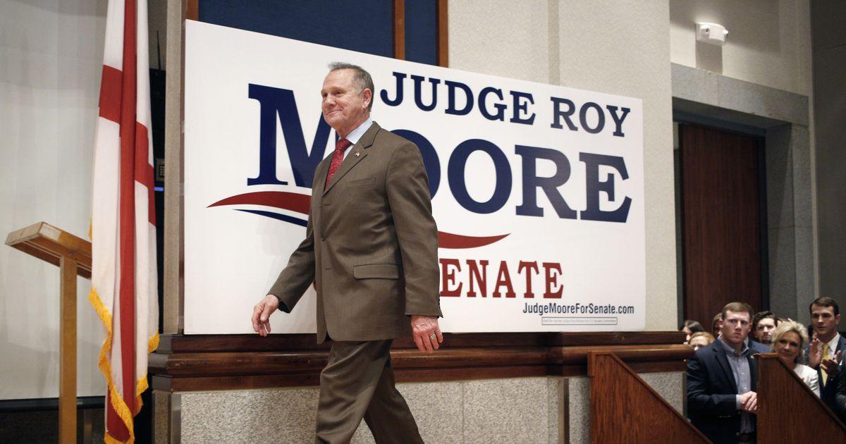 Photo of Democrat Jones Officially Declared Winner of Alabama Senate Election