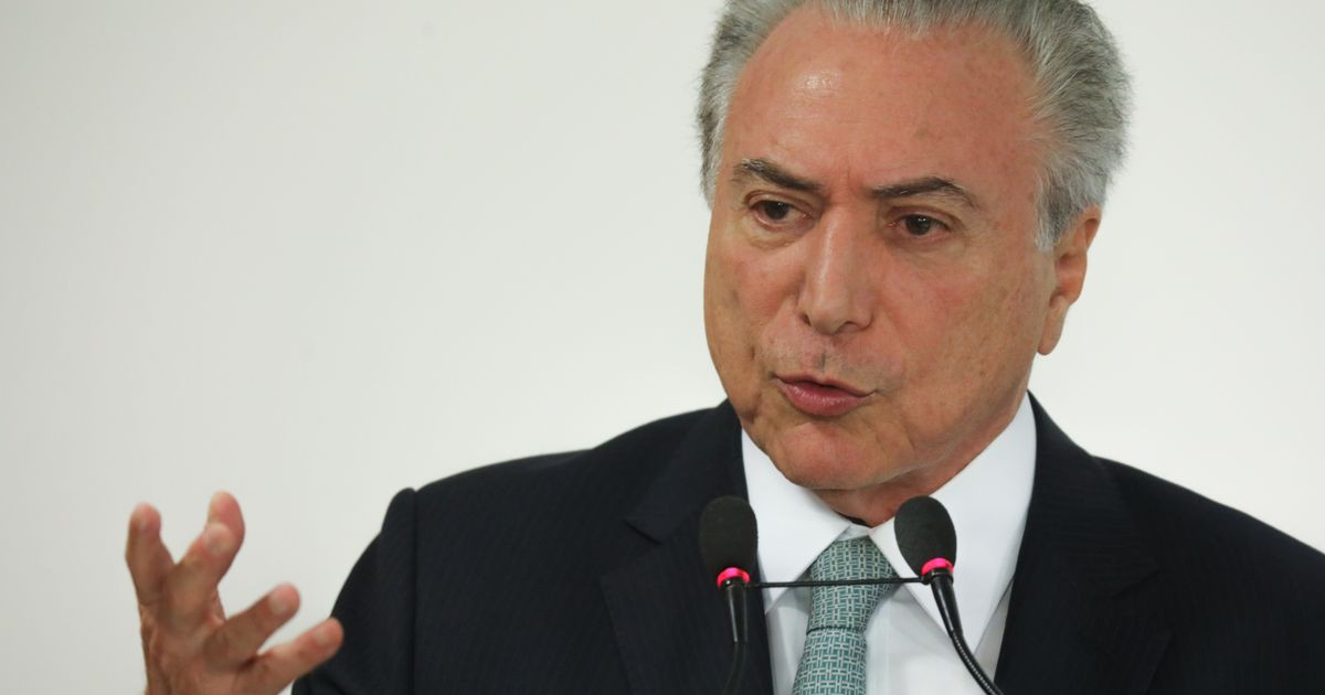 Photo of Christmas Pardon in Brazil Sparks Anger Rather Than Goodwill