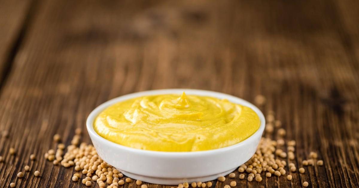 Фото Сегодня мы подготовили для вас рецепт вкусной домашней горчицы.