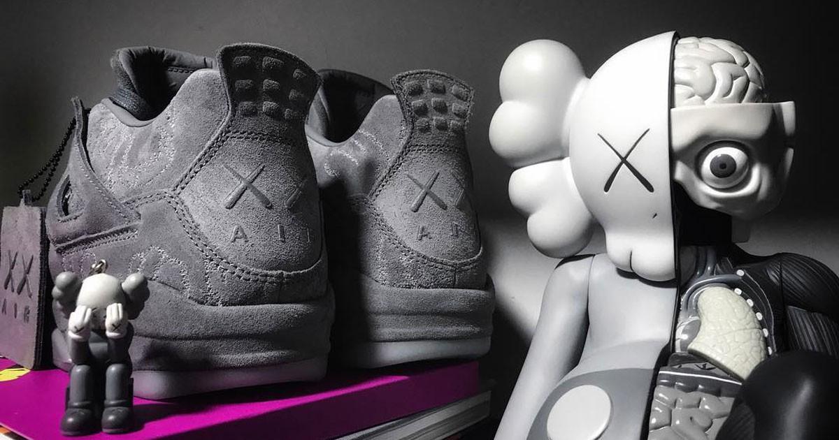 Photo of The 10 Best Sneaker Photos on Instagram This Week