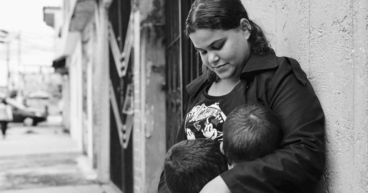 """Photo of Rebeca Mendes: """"Abortei na Colômbia porque o governo brasileiro falhou comigo"""""""