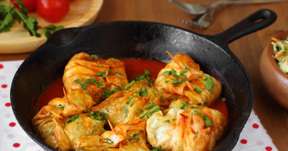 Фото Это блюдо возвращает в детство и дарит незабываемые вкусовые ощущения и эмоции.