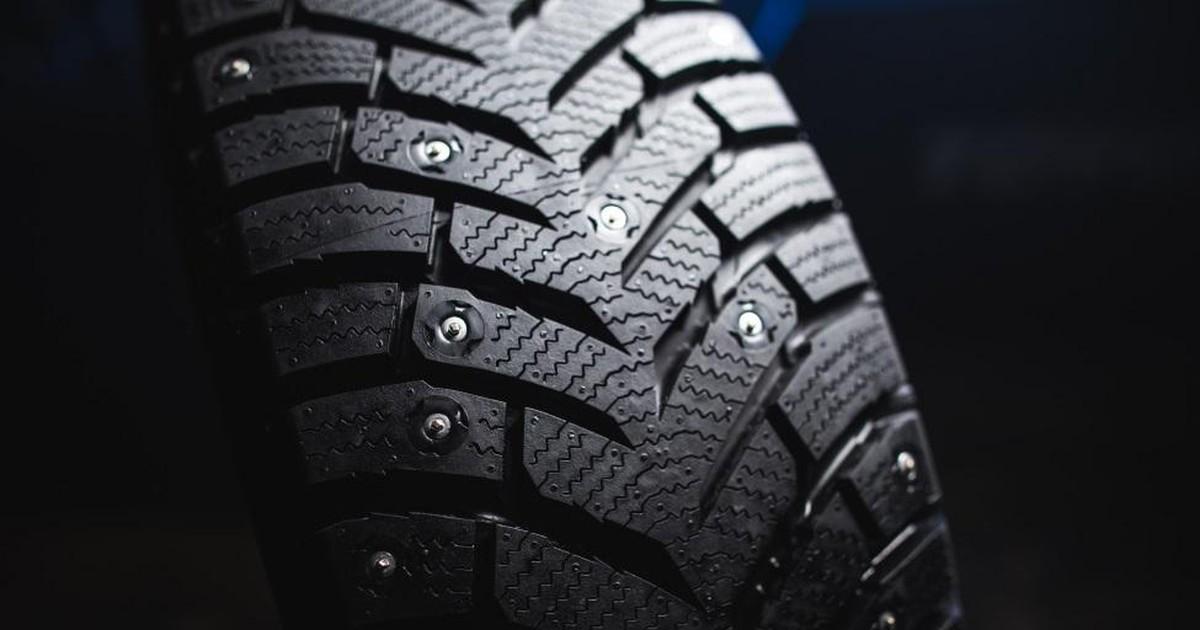 Фото Toyo Tires представила новую шипованную зимнюю шину Observe Ice-Freezer